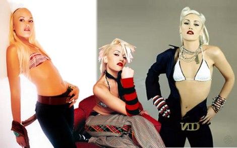 3 times the Gwen
