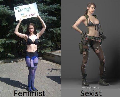 feminist.doublestandard.original