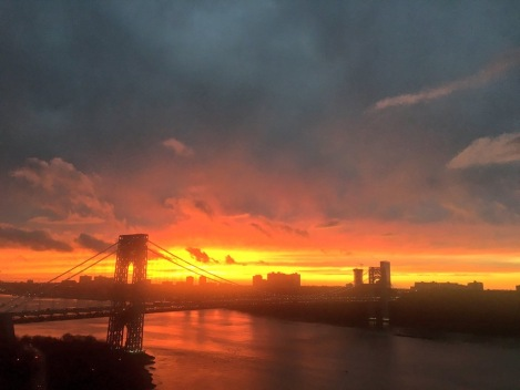 nyc-sunset-rantatonne