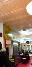Inside Yonah Schimmel Knish Bakery